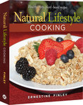 Natural Lifestyle Cooking (Quality Spiral-bound Book)